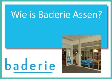 Badkamers Assen - De specialisten van Baderie geven advies